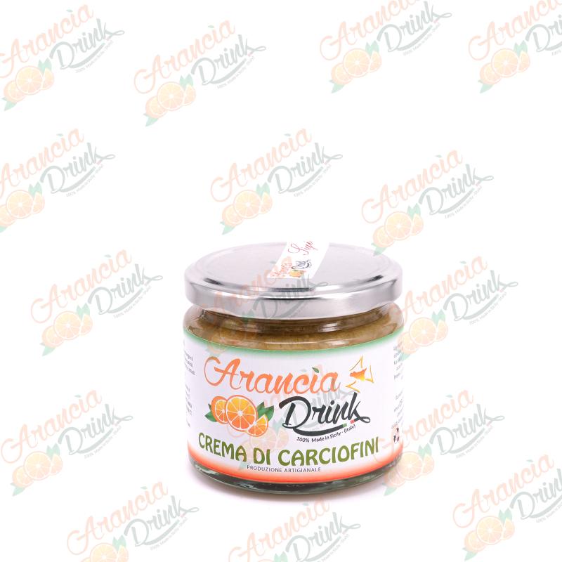 Artichokes Cream